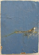 1959 Study for Spring Oil on wood 4x7 Hopkins Coll
