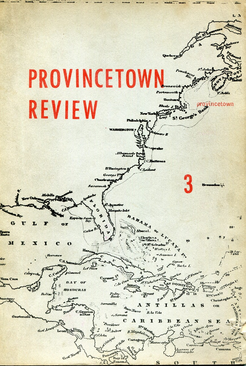 1960 Provincetown Review