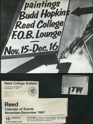 1967 Reed College
