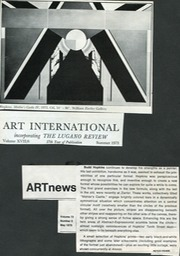 1973.7 Art International