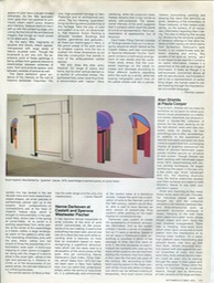1978.9 Art In America Pg 118