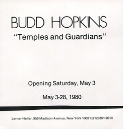 1980 Temples and Guardians