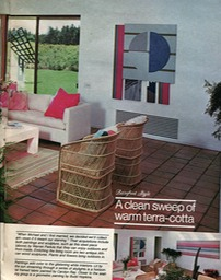 1980.8 House Beautiful Mag
