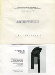 1992 Artists At Friends